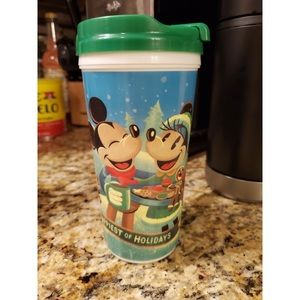 2017 Walt Disney World Christmas Resort Mug